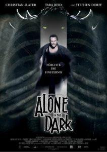 """""""Alone in the Dark"""""""