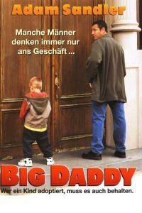 """""""Big Daddy"""""""