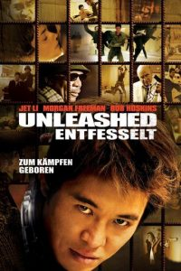 """Unleashed - Entfesselt"""