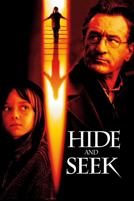 """""""Hide and Seek - Du kannst dich nicht verstecken"""""""