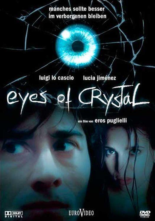 """""""Eyes of Crystal"""""""