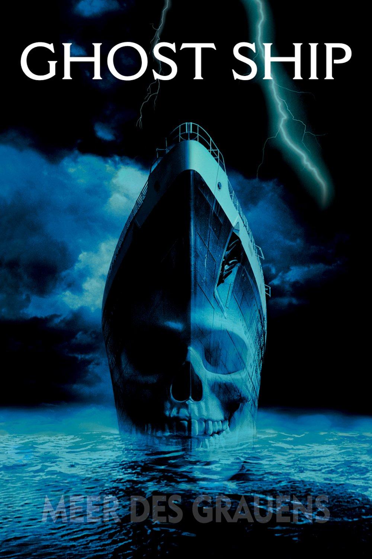 """Ghost Ship"""