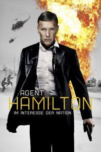 """""""Agent Hamilton - Im Interesse der Nation"""""""