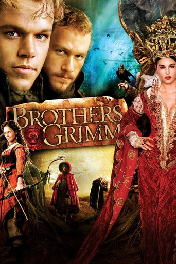 """""""Brothers Grimm"""""""