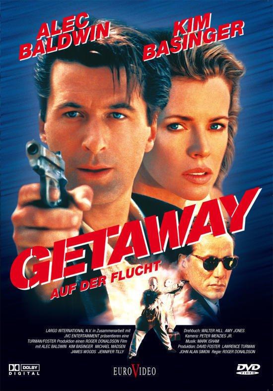 """""""Getaway - Auf der Flucht"""""""