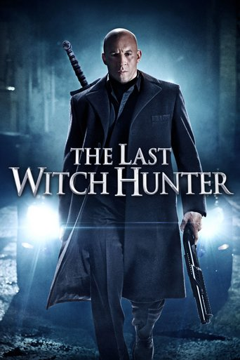 """The Last Witch Hunter"""