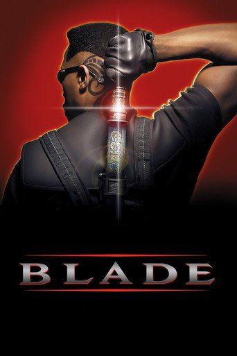 """Blade"""