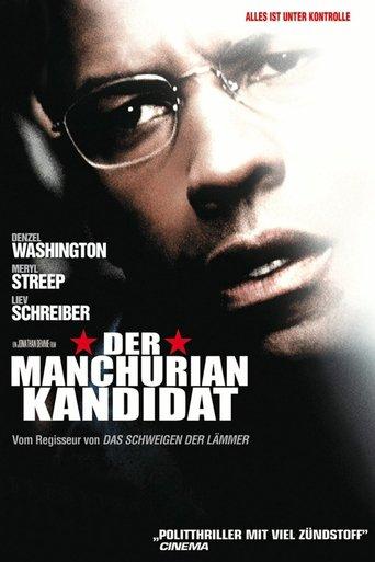 """""""Der Manchurian Kandidat"""""""