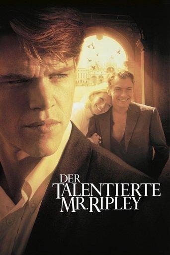"""""""Der talentierte Mr. Ripley"""""""