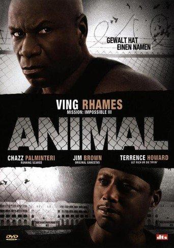 """""""Animal - Gewalt hat einen Namen"""""""