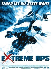 """""""Extreme Ops"""""""