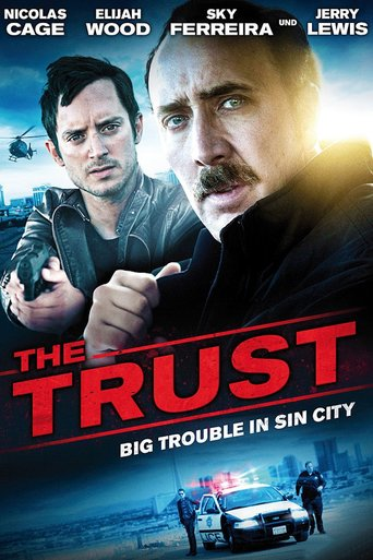 """The Trust: Big Trouble in Sin City"""