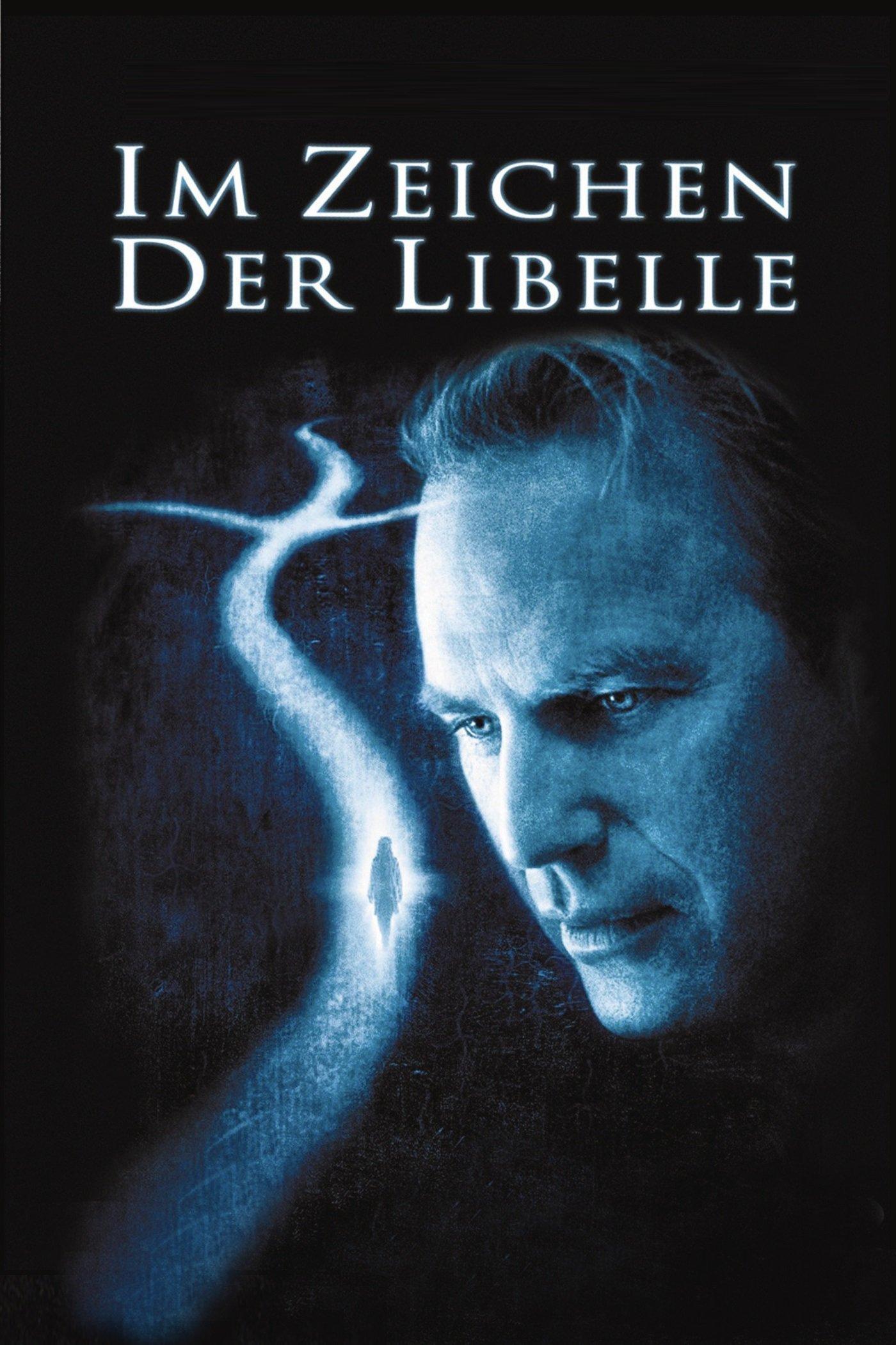 """""""Im Zeichen der Libelle"""""""