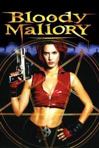 """""""Bloody Mallory – Die Dämonenjägerin"""""""