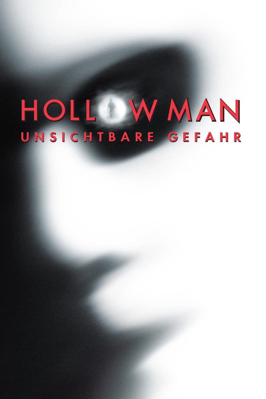 """""""Hollow Man - Unsichtbare Gefahr"""""""