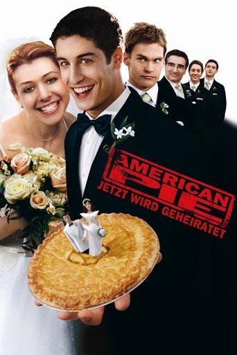 """""""American Pie - Jetzt wird geheiratet"""""""