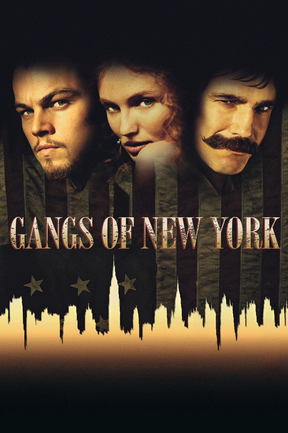 """Gangs of New York"""