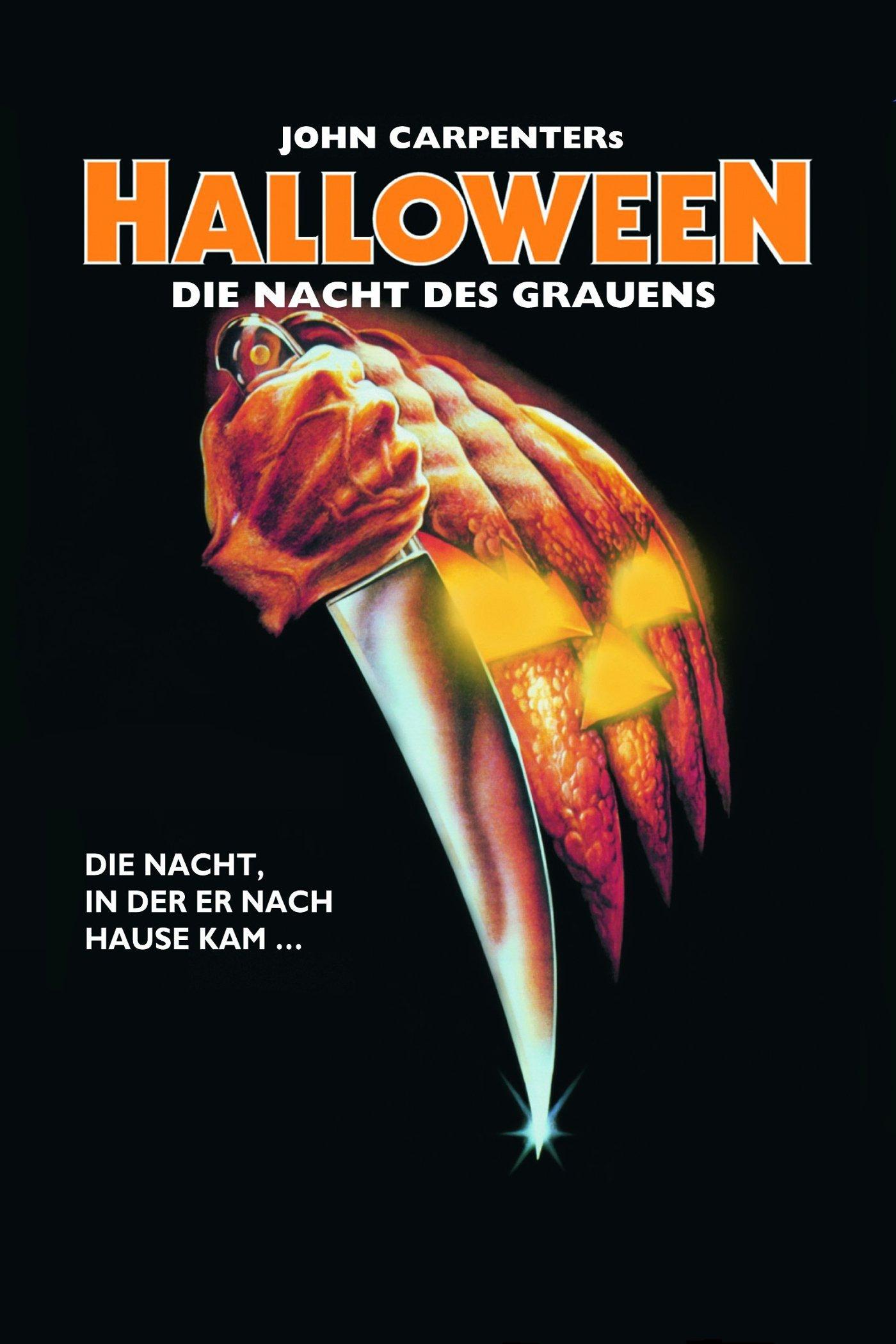 """""""Halloween - Die Nacht des Grauens"""""""