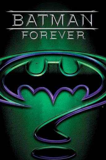 """""""Batman Forever"""""""
