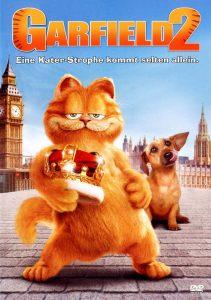 """""""Garfield 2 - Faulheit verpflichtet!"""""""
