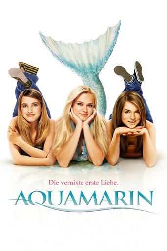 """""""Aquamarin - Die vernixte erste Liebe"""""""