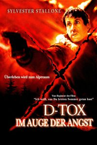 """""""D-Tox - Im Auge der Angst"""""""