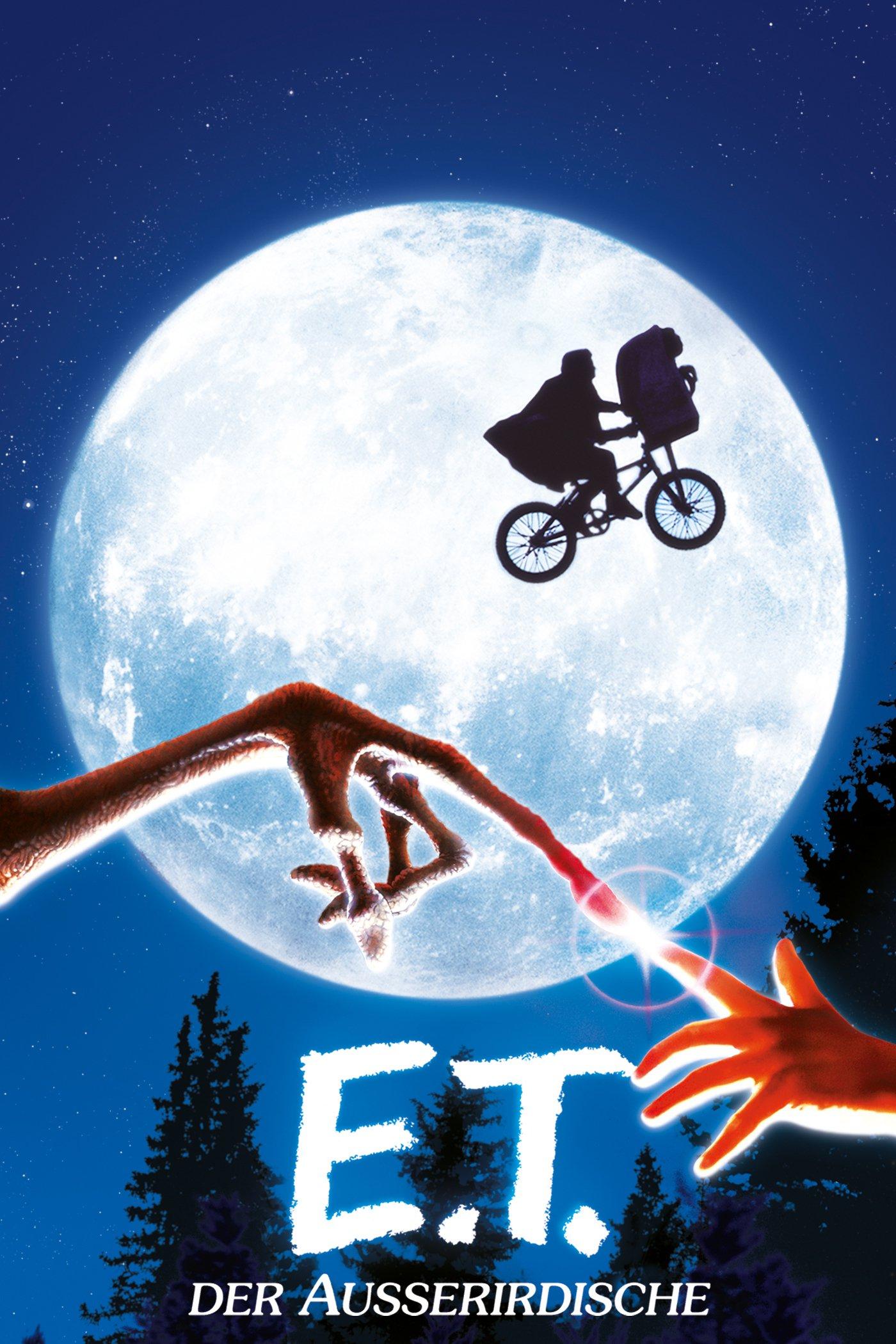 """""""E.T. - Der Ausserirdische"""""""
