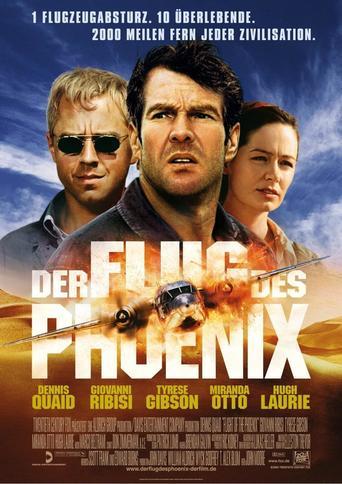 """""""Der Flug des Phoenix"""""""