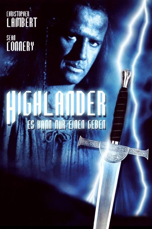 """""""Highlander – Es kann nur einen geben"""""""