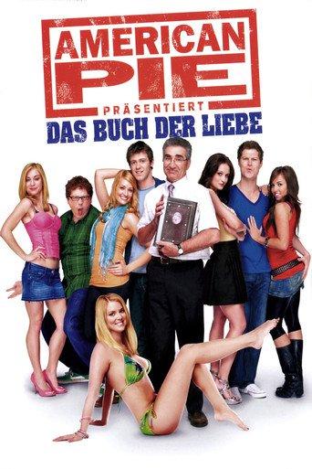 """""""American Pie präsentiert - Das Buch der Liebe"""""""