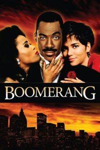 """""""Boomerang"""""""