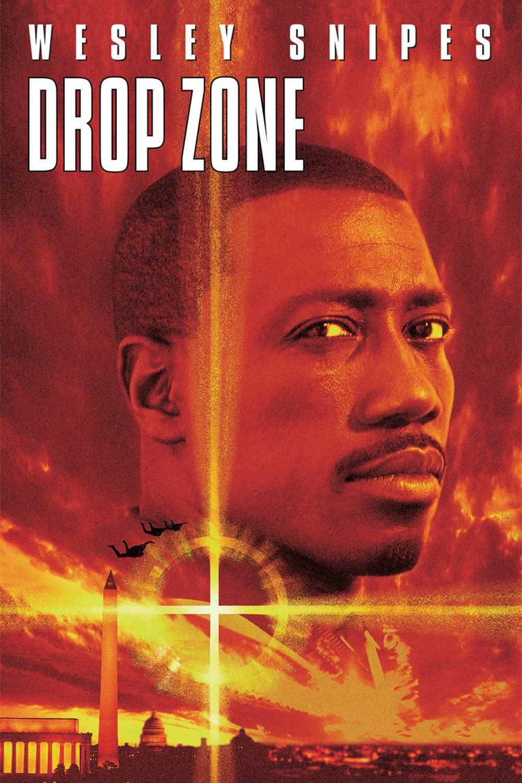 """Drop Zone"""