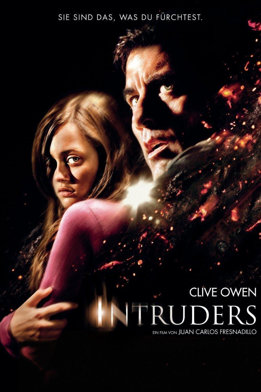 """Intruders"""
