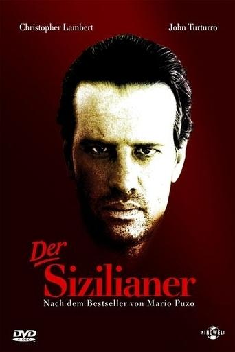 """""""Der Sizilianer"""""""