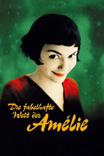"""""""Die fabelhafte Welt der Amélie"""""""
