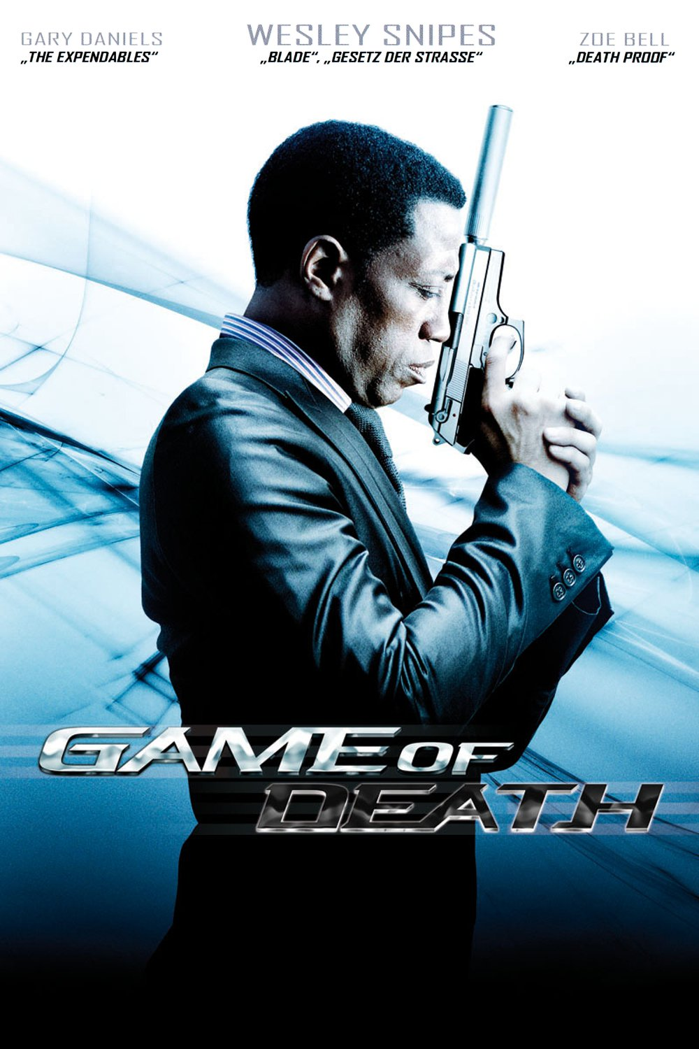 """""""Game of Death"""""""