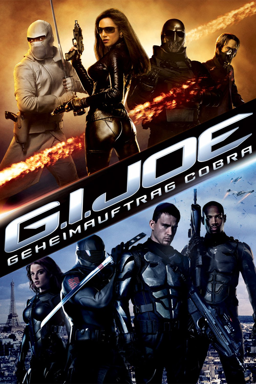 """G.I. Joe - Geheimauftrag Cobra"""