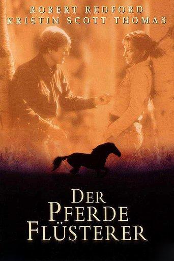 """""""Der Pferdeflüsterer"""""""
