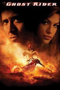 """Ghost Rider"""