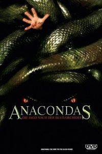 """""""Anacondas - Die Jagd nach der Blutorchidee"""""""