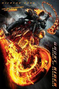 """Ghost Rider: Spirit of Vengeance"""