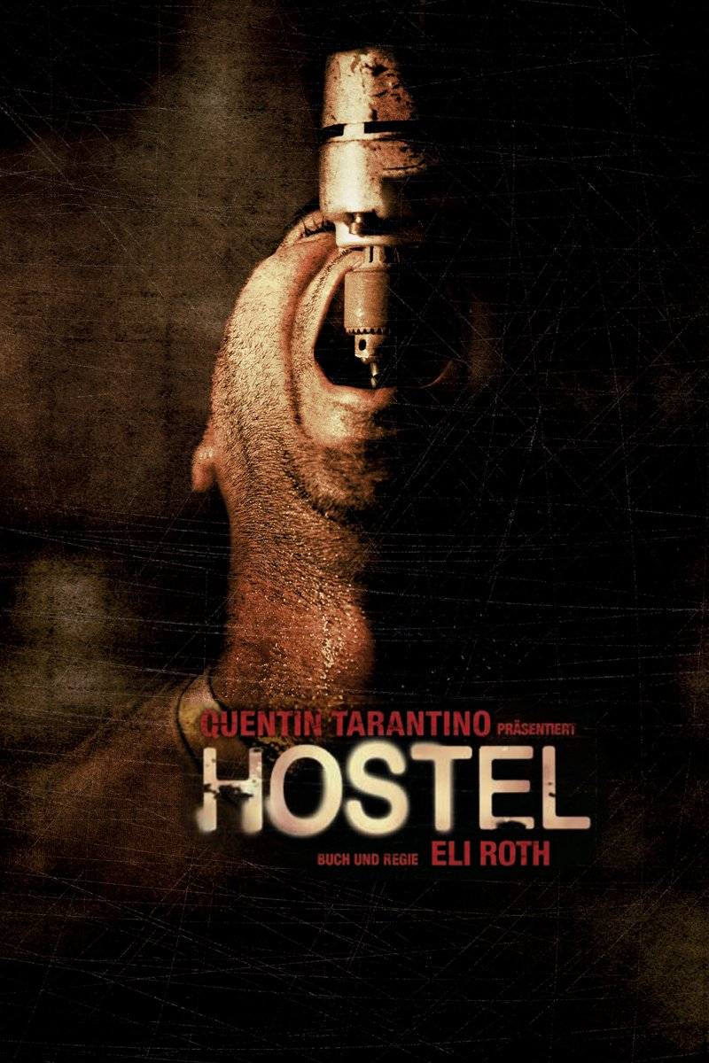 """Hostel"""