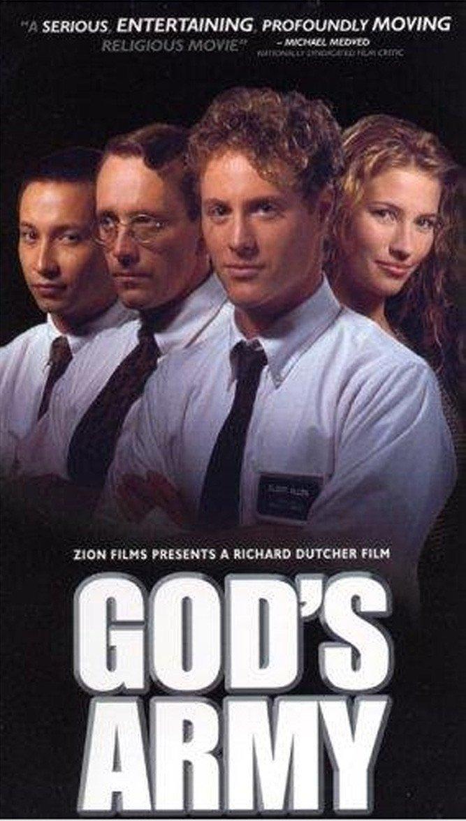 """""""God's Army"""""""