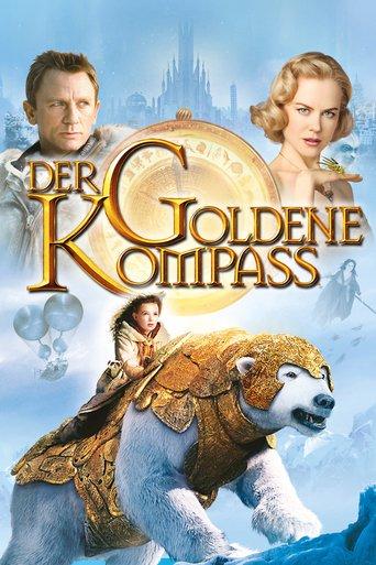 """""""Der goldene Kompass"""""""