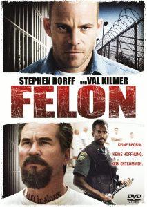 """""""Felon"""""""