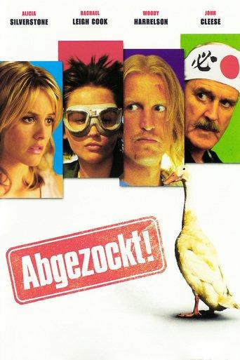 """Abgezockt"""