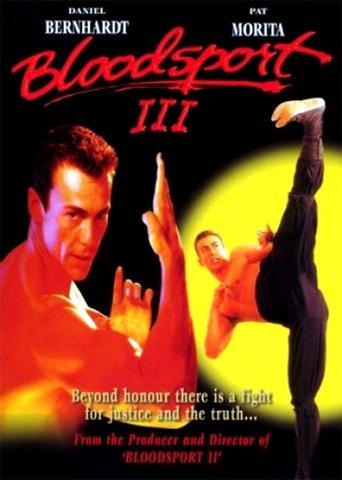 """Bloodsport III"""