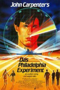 """Das Philadelphia Experiment"""