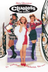 """""""Clueless - Was sonst!"""""""