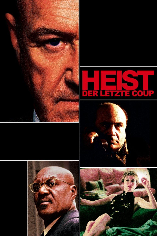 """""""Heist - Der letzte Coup"""""""